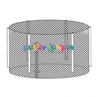 Trampolin Netz
